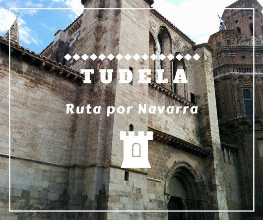 Hoy volvemos a Navarra para conocer una de sus ciudades importantes, Tudela, capital de la comarca de la Ribera Navarra.