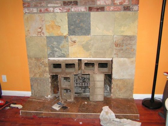 1000 Images About Fireplace Overhaul On Pinterest