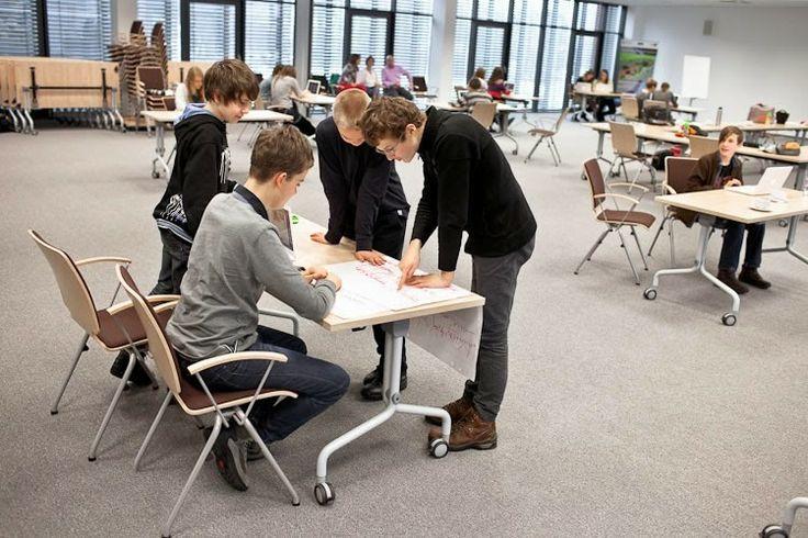 Edukacja przyszłości - blog dedykowany liderom edukacji przyszłości