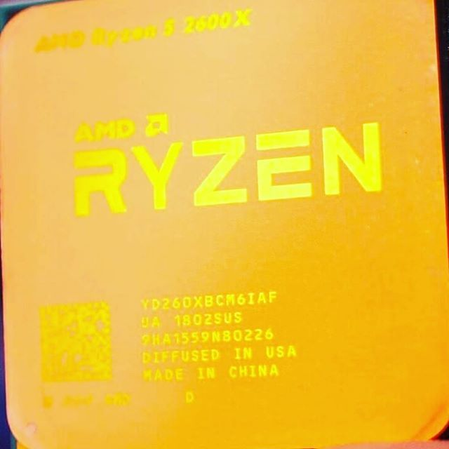 Zen+ is here, Benchmarked #LatestReview #AMD #Ryzen #CPU
