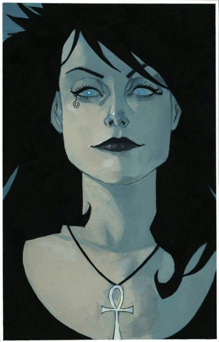 Death by Phil Noto