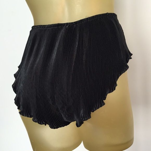 Spotted while shopping on Poshmark: Vintage Pin-Up Girl  Hot Pants! #poshmark #fashion #shopping #style #Vintage #Other