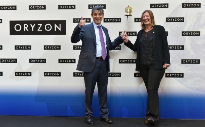 La biotecnológica Oryzon se dispara en bolsa tras anunciar el cambio de sede de Barcelona a Madrid