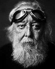 Great portrets by Stephan Vanfleteren - famous Belgian photographer