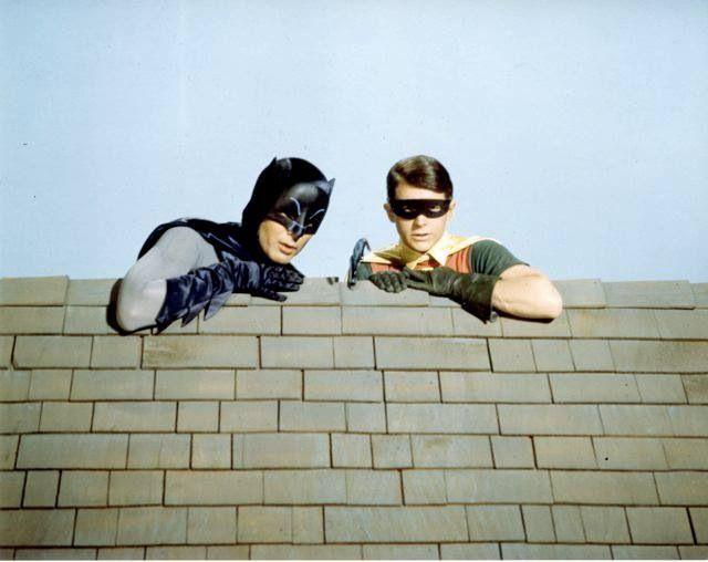 Batman & Robin | Original
