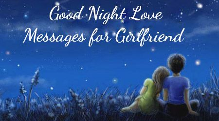 Good Night Love images for Girlfriend – GN my lovely GF