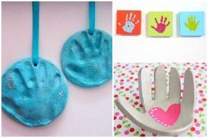 6 formas de preservar las huellas de tu bebé | Blog de BabyCenter por @Carolina Llinas