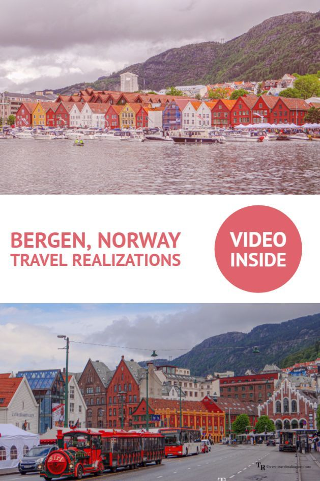 A Melodious Morning in Bergen, Norway | Natural Norway