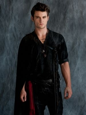 Shiloh Fernandez. Yes, I found a pin of Shiloh on Pinterest haha