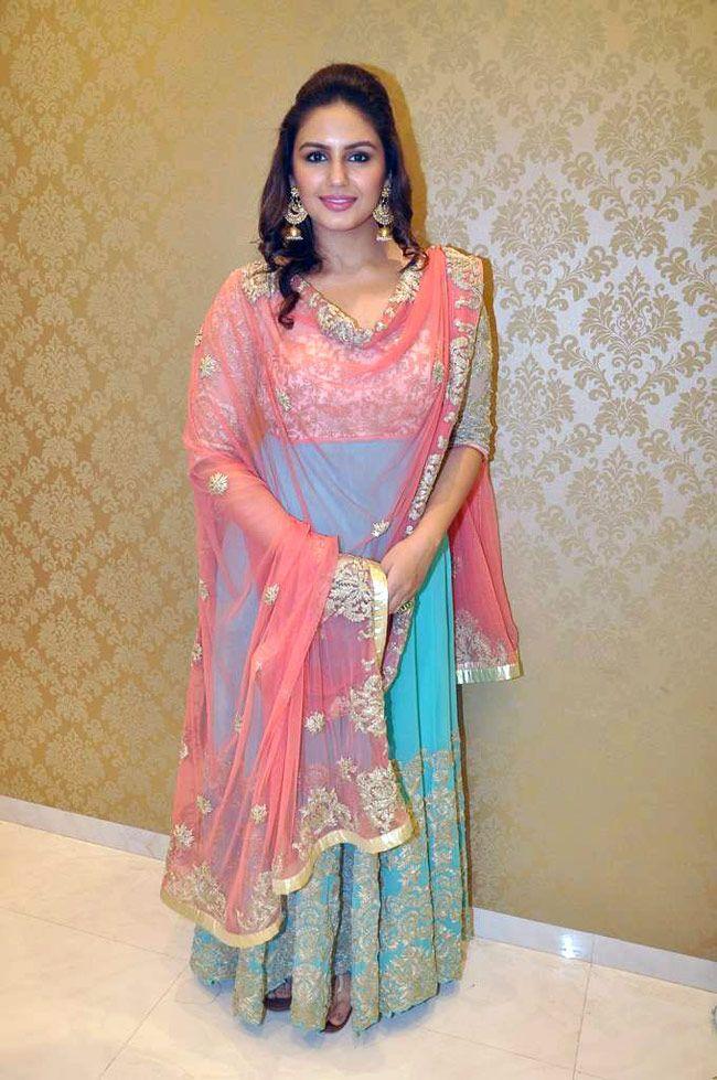 Huma Qureshi at Camouflage store launch, Mumbai. #Bollywood #Fashion #Style