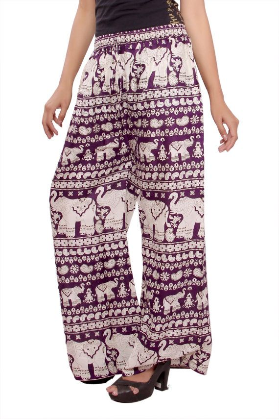 palazzo pants plus size burning man costumes by Theexoticlabel
