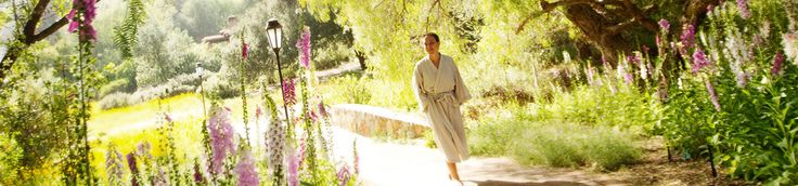 Spa Retreat - Rancho La Puerta