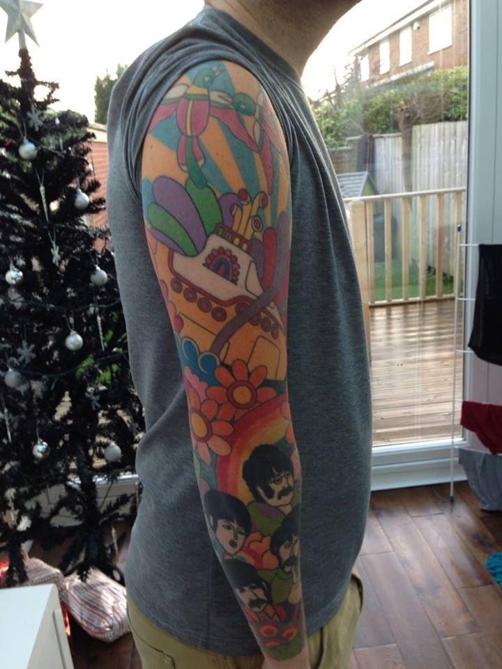 beatles tattoo tight pinterest beatles tattoos tattoo and tatt. Black Bedroom Furniture Sets. Home Design Ideas