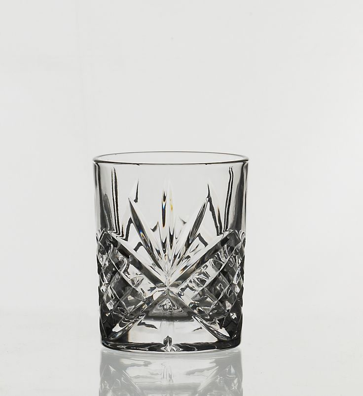 Derrynane Whiskey Tumblers Set 6