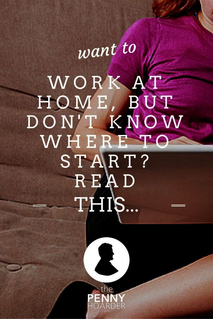 Financial Certainty In Uncertain Times Working From Home Work