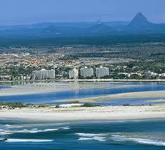beautiful - Sunshine Coast - Queensland - Australia