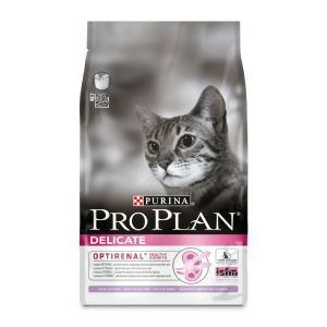 Proplan Cat Delicate Turkey 1.5Kg