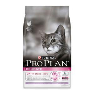 Proplan Cat Delicate Turkey 1.5Kg