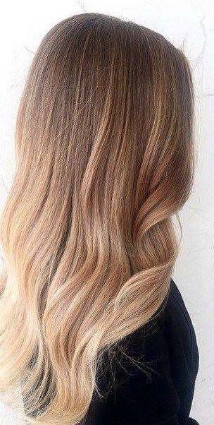 20 heißesten Farben für blondes Haar
