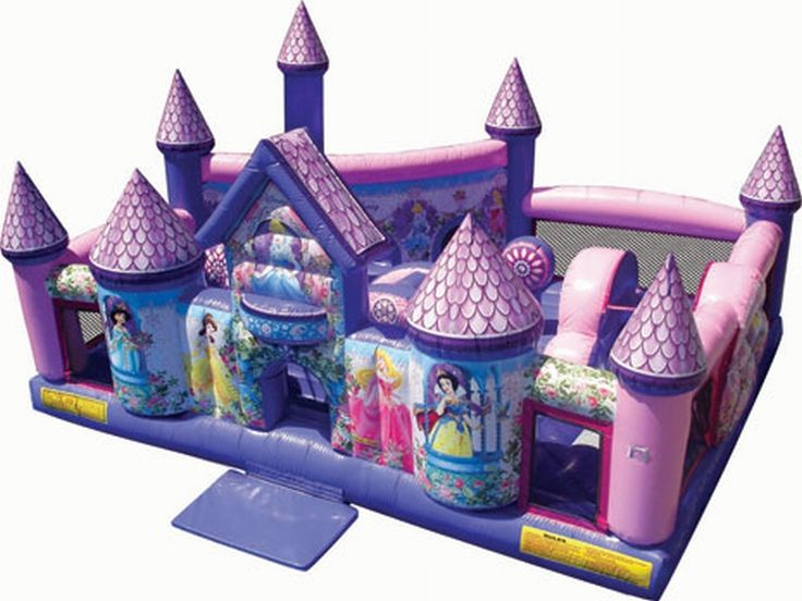 Find Inflatable Princess Palace? Yes, Get What You Want From Here, Higher quality, Lower price, Fast delivery, Safe Transactions, All kinds of inflatable products for sale - East Inflatables UK