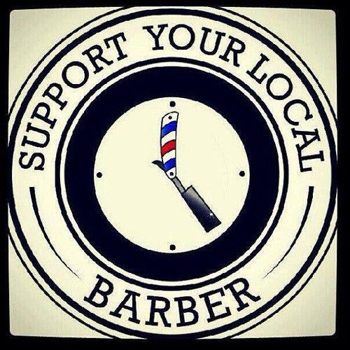 barbershop open/closed sign