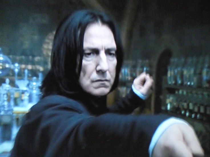 severus snape images hearts - photo #38
