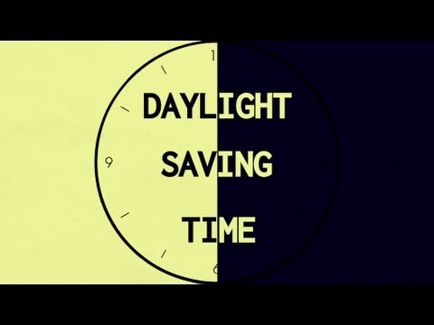 What a great way to explain daylight savings in a short overview and explore if it is truly necessary now.