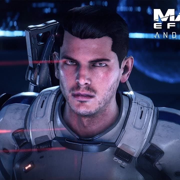 Only HUMAN! Mass Effect Andromeda uskoro izlazi, preorderujte na vreme na našem sajtu https://games.rs/catalogsearch/result/?q=andromeda #fashion #style #stylish #love #me #cute #photooftheday #nails #hair #beauty #beautiful #design #model #dress #shoes #heels #styles #outfit #purse #jewelry #shopping #glam #cheerfriends #bestfriends #cheer #friends #indianapolis #cheerleader #allstarcheer #cheercomp  #sale #shop #onlineshopping #dance #cheers #cheerislife #beautyproducts #hairgoals #pink…