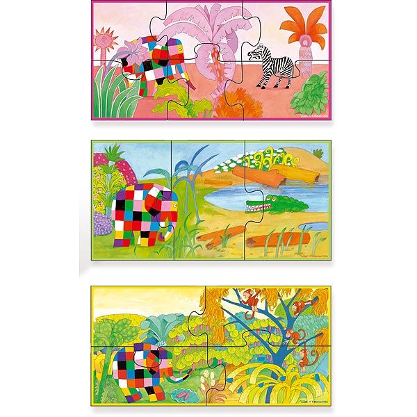 elmer-olifant-puzzeldoos.jpg 600×600 pixels