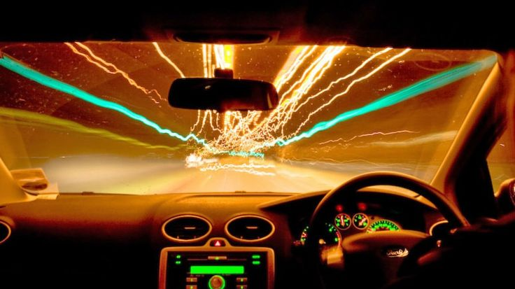 New System Can Verify Drivers' Identities Using Brain Waves