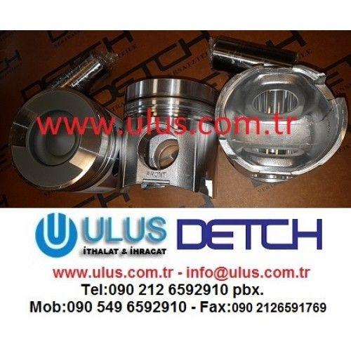 6151-32-2110 Piston Komatsu SA6D125 Motor