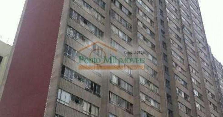 Imobiliária Ponto Mil - Apartamento para Venda em Curitiba
