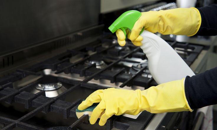 Las hornillas o quemadores son una de las piezas que más se ensucian de una cocina y lo peor es que es inevitable que no suceda. Por eso te dejamos estos tips.