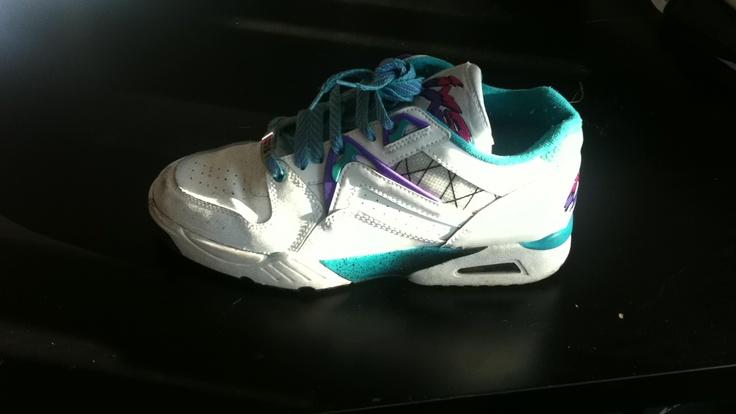 IXS Sneaker