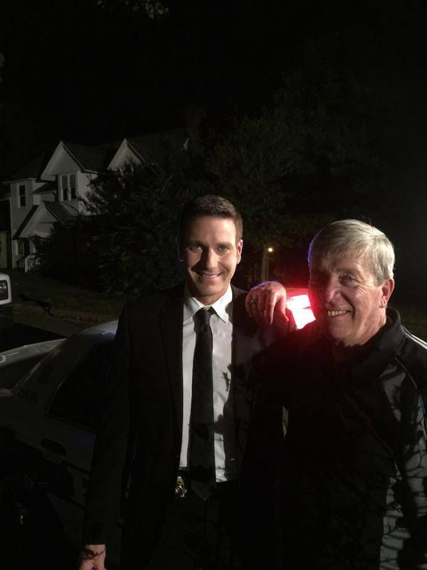 Homicide Hunter: Lt. Joe Kenda     See you Tuesday at 10/9c for a new episode on Investigation Discovery!