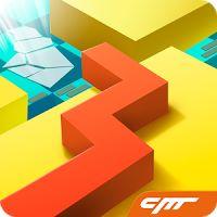 Dancing Line v 2.0.5 Hack MOD APK Arcade Games