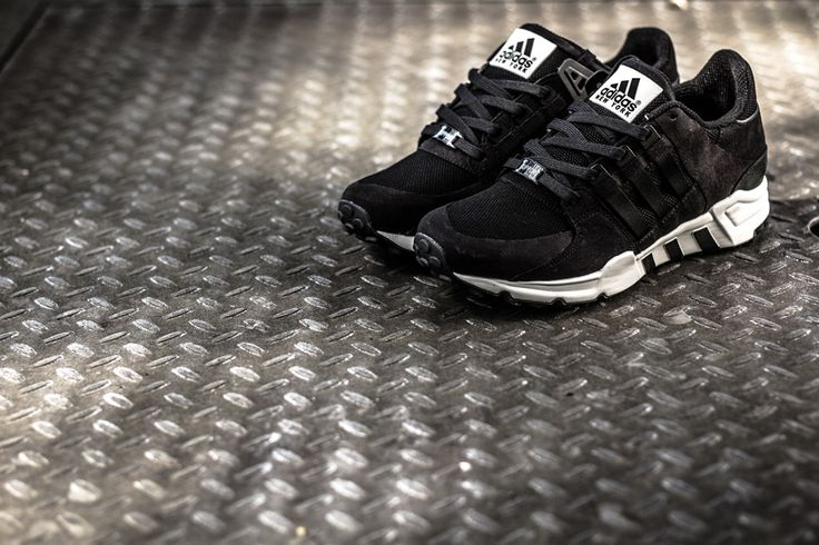 Adidas Eqt 93 Support City Pack