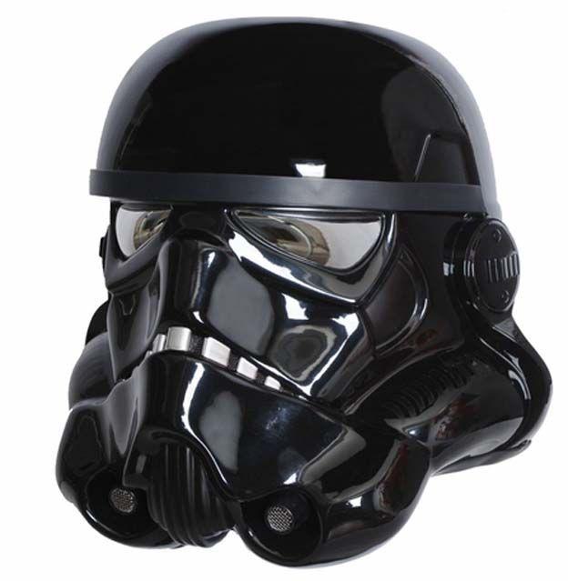 storm trooper motorcycle helmet google search star wars pinterest star wars helmet. Black Bedroom Furniture Sets. Home Design Ideas