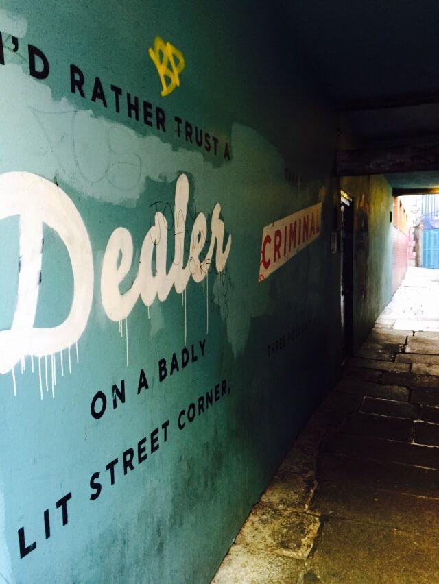 Dealer Lane