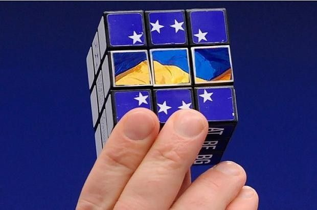 Most of Ukrainians would vote for the accession to the EU and NATO, - poll