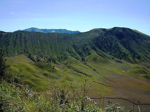 Der Nationalpark Bali Barat ganz im Westen der Insel - Balireisen.info