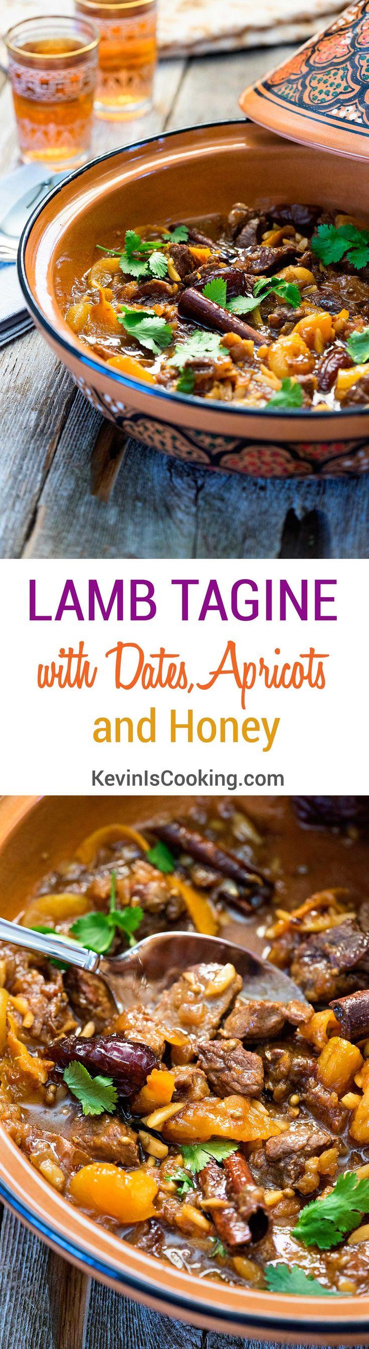 19 best Tagine recipes images on Pinterest