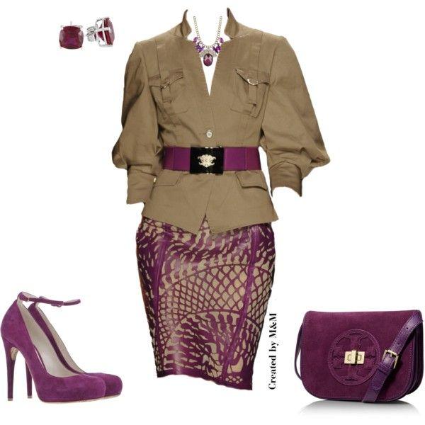 "http://www.shorthaircutsforblackwomen.com/african-dresses ""JOHN RICHMOND"" by…"