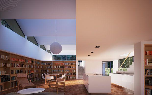 Hendee-Borg House - William O'Brien Jr - en.presstletter.com