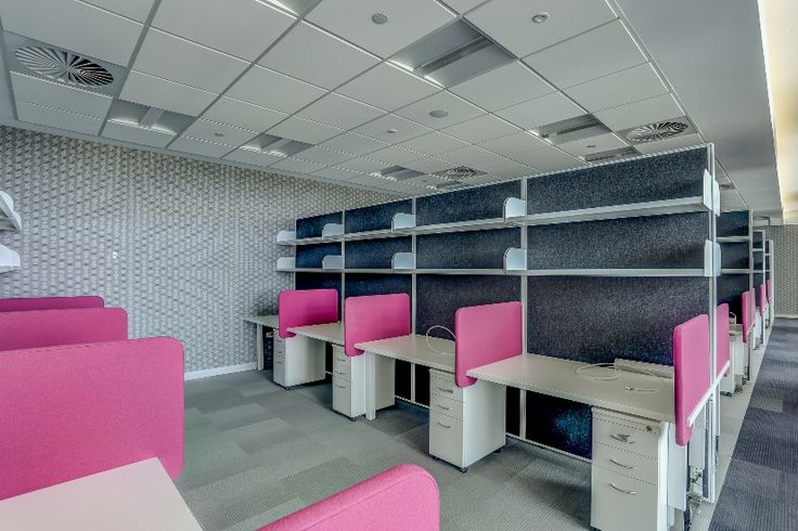 Harry Perkins Institute of Medical Research fit-out by Burgtec