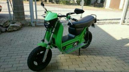 Simson SR50 LT85 Tuning 16,5PS in Sachsen-Anhalt - Wanzleben | Motorrad gebraucht kaufen | eBay Kleinanzeigen