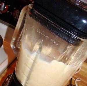 Cold Koffuca Latte