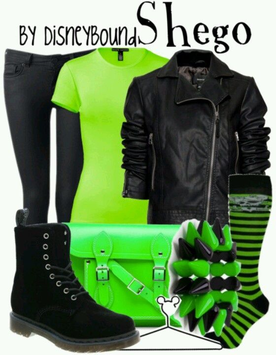 21 best Shego images on Pinterest | Costume ideas, Cosplay ideas ...
