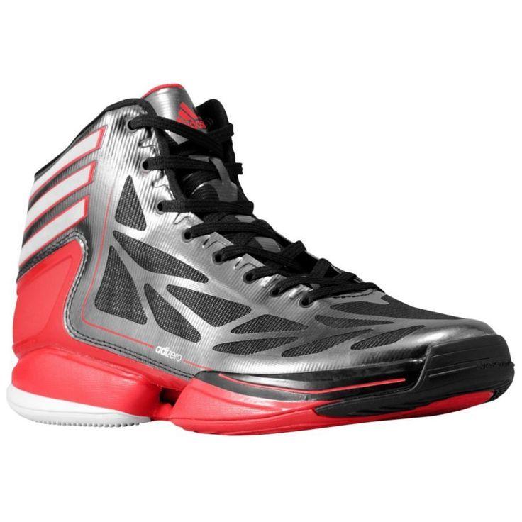adidas adiZero Crazy Light 2.0 Men's Pro NBA Basketball Game Shoes NEW US 11.5