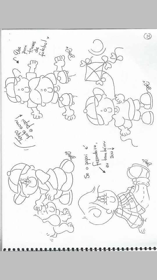 Pin Do A Mariana Matias Em Desenhos Para Pintar: 1442 Melhores Imagens Sobre Desenhos Para Fraldas No Pinterest